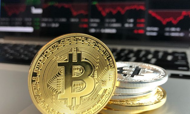 Moet je in 2019 in goud of in Bitcoins investeren?
