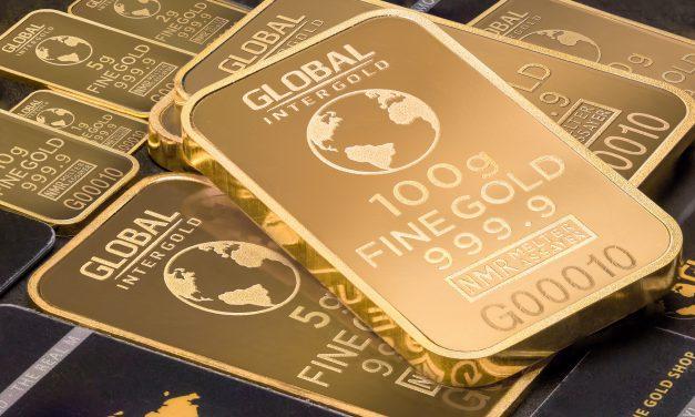 Welke factoren hebben invloed op de goudprijzen?