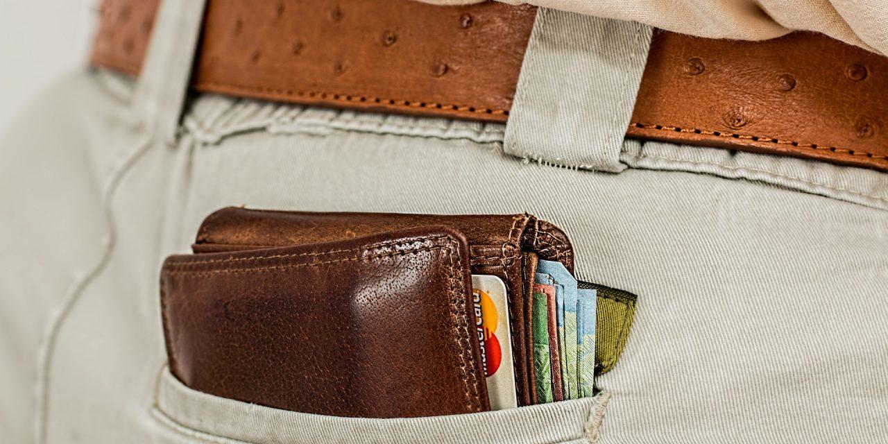 Mogelijkheden van een Revolut betaalrekening